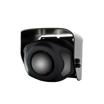 EMF917F, 2MP, 180°, AHD Mobile IR Fisheye Camera