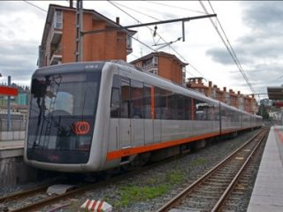 Train Spain Metro MDVR Mobile DVR